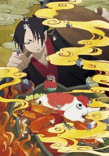 Cool-Headed Hoozuki Hoozuki No Reitetsu 2Nd Season.Diễn Viên: Hugh Laurie,Sal Lopez,Kevin Carscallen