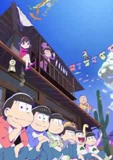 Osomatsu-San 2 - Mr. Osomatsu 2