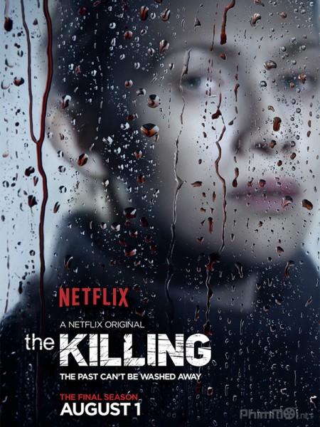 Vụ Án Giết Người Phần 4 The Killing Season 4