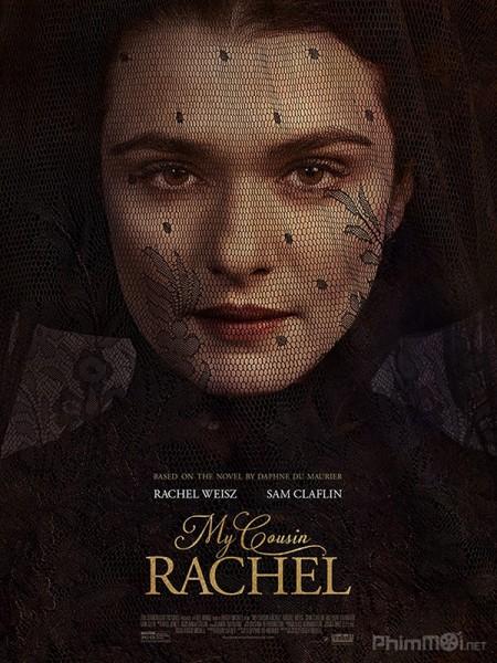 Em Họ Rachel My Cousin Rachel