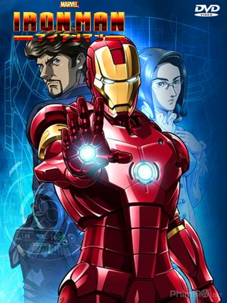Người Sắt Iron Man