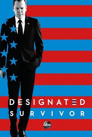 Tổng Thống Bất Đắc Dĩ Phần 2 Designated Survivor Season 2.Diễn Viên: Kiefer Sutherland,Natascha Mcelhone,Lamonica Garrett,Kal Penn