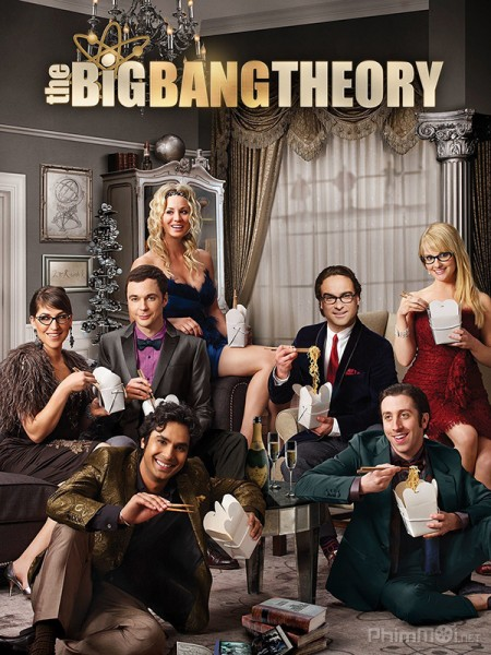 Vụ Nổ Lớn Phần 11 The Big Bang Theory Season 11.Diễn Viên: James Franco,Sarah Gadon,Cherry Jones
