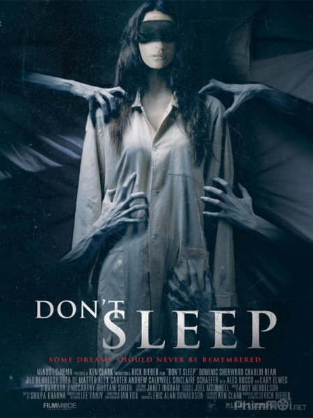 Đừng Ngủ Dont Sleep