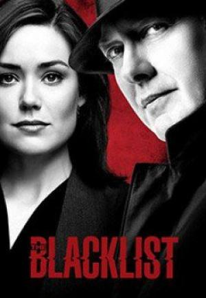 Danh Sách Đen Phần 5 The Blacklist Season 5.Diễn Viên: James Spader,Megan Boone,Harry Lennix,Amir Arison