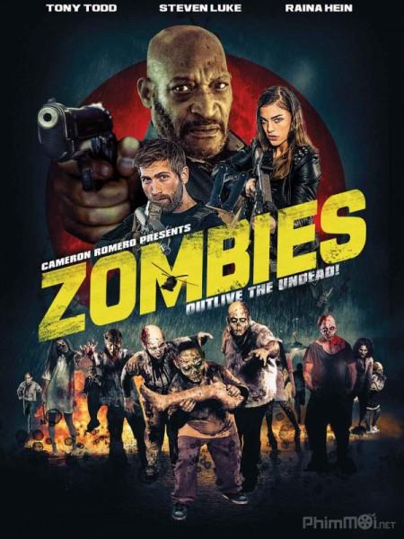 Xác Sống - Zombies Thuyết Minh (2017)