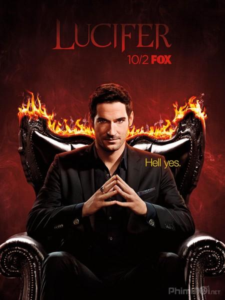 Chúa Tể Địa Ngục Phần 3 - Lucifer Season 3