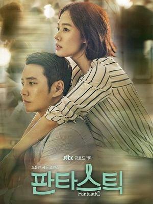 Tinh Yêu Diệu Kỳ Fantastic.Diễn Viên: Kim Hyun Joo,Joo Sang Wook,Park Shi Yun,Kim Tae Hoon,Ji Soo