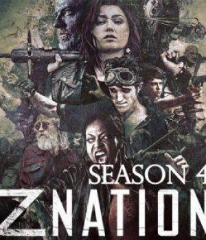 Cuộc Chiến Zombie Phần 4 Z Nation Season 4.Diễn Viên: Russell Hodgkinson,Nat Zang,Mark Carr