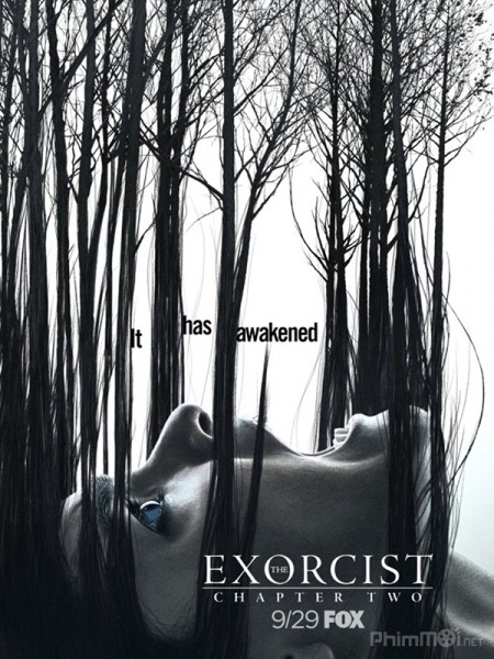 Quỷ Ám Phần 2 The Exorcist Season 2.Diễn Viên: Ken Phupoom Phongpanu,Namtarn Pichukkana Wongsarattanasin