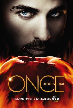 Ngày Xửa Ngày Xưa Phần 7 - Once Upon A Time Season 7