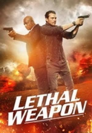 Vũ Khí Tối Thượng Phần 2 - Lethal Weapon Season 2
