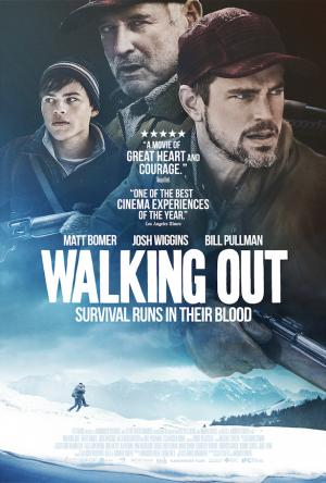 Săn Đuổi Walking Out.Diễn Viên: Harbinger Pictures,Burba Hayes,Co,Op Entertainment