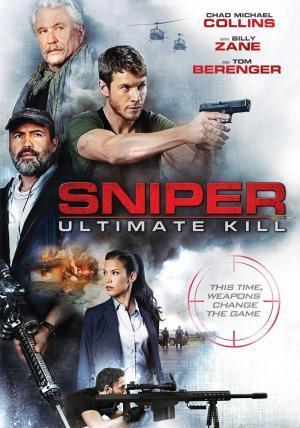 Lính Bắn Tỉa: Nhiệm Vụ Tối Mật Sniper: Ultimate Kill.Diễn Viên: Tom Berenger,Felipe Calero,Juan Sebastián Calero