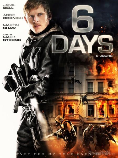 6 Ngày Thảm Sát 6 Days