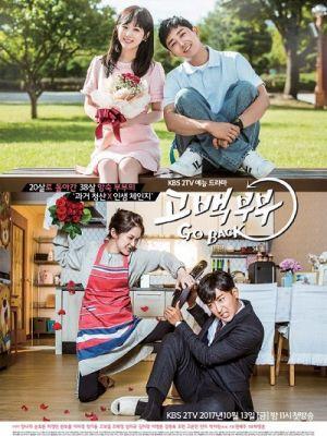 Cặp Đôi Vượt Thời Gian Go Back Couple.Diễn Viên: Son Ho Joon,Jang Na Ra