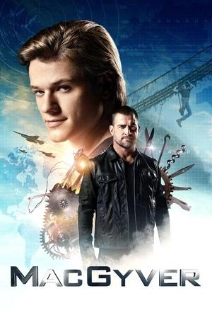 Siêu Đặc Vụ Phần 2 - Macgyver Season 2