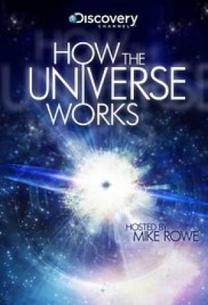 Vũ Trụ Hoạt Động Như Thế Nào: Hố Đen - How The Universe Works: Black Holes Việt Sub (2017)