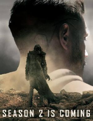 Biên Niên Sử Shannara Phần 2 The Shannara Chronicles Season 2.Diễn Viên: Dan Stevens,Rachel Keller,Aubrey Plaza,Bill Irwin