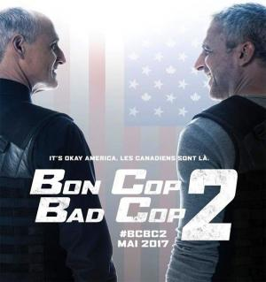 Cớm Tốt Cớm Xấu 2 Bon Cop Bad Cop 2.Diễn Viên: Colm Feore,Erik Knudsen,Lucie Laurier,Patrick Huard,Noam Jenkins