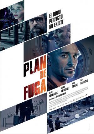 Kế Hoạch Đào Thoát - Plan De Fuga