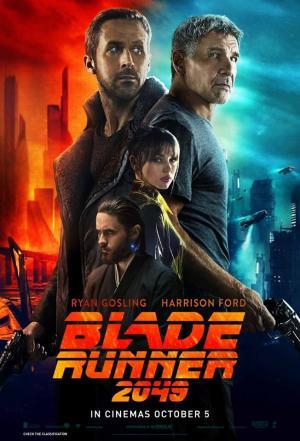Tội Phạm Nhân Bản Blade Runner 2049.Diễn Viên: Ryan Gosling,Harrison Ford,Jared Leto,Ana De Armas