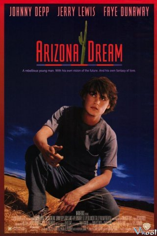 Giấc Mơ Arizona - Arizona Dream
