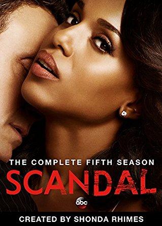 Bê Bối Nước Mỹ Phần 7 Scandal Season 7.Diễn Viên: Jane Ramida Jiranorraphat,Perawat Kristtps Sangpotirat