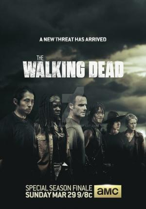 Xác Sống Phần 8 The Walking Dead Season 8.Diễn Viên: Andrew Lincoln,Norman Reedus,Lauren Cohan,Steven Yeun
