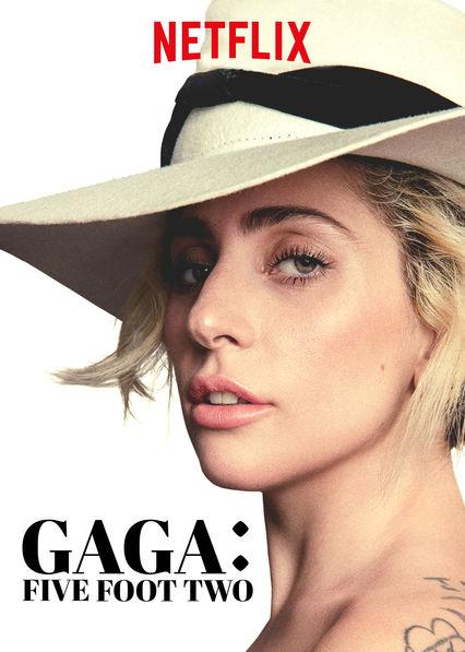 Nước Mắt Và Vinh Quang Gaga: Five Foot Two.Diễn Viên: Mã Tư Thuần,Thịnh Nhất Luân,Đinh Xuyên