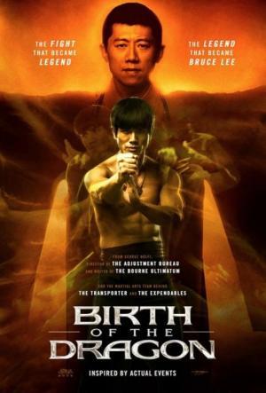 Câu Chuyện Của Lý Tiểu Long: Sự Ra Đời Của Rồng Birth Of The Dragon.Diễn Viên: Yue Wu,Hạ Vũ,Billy Magnussen,Steven Roberts