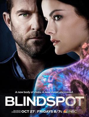 Điểm Mù Phần 3 Blindspot Season 3.Diễn Viên: Sullivan Stapleton,Rob Brown,Jaimie Alexander,Audrey Esparza
