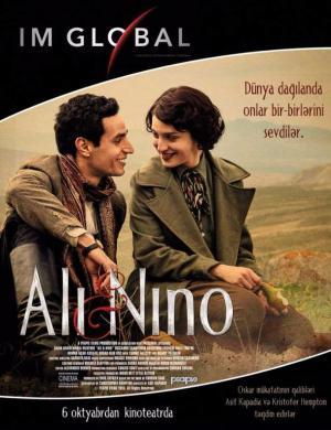 Chuyện Tình Của Ali Và Nino Ali And Nino.Diễn Viên: María Valverde,Mandy Patinkin,Adam Bakri