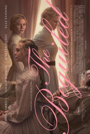 Những Kẻ Khát Tình The Beguiled.Diễn Viên: Nicole Kidman,Colin Farrell,Angourie Rice,Elle Fanning,Kirsten Dunst