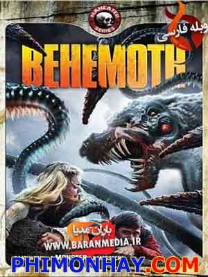 Quái Vật Dưới Lòng Đất Behemoth.Diễn Viên: Ed Quinn,Pascale Hutton And Cindy Busby