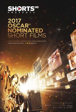 Những Phim Hoạt Hình Ngắn Được Đề Cử Giải Oscar The Oscar Nominated Short Films 2017: Animation.Diễn Viên: Nicki Bluhm,Caroline Dhavernas,Greg Dykstra