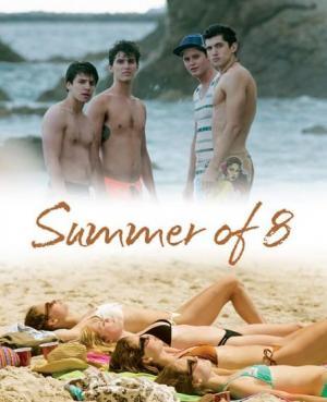 Chia Tay Chiến Hữu Summer Of 8.Diễn Viên: Carter Jenkins,Matt Shively,Michael Grant