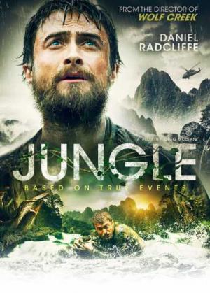 Hiểm Họa Rừng Chết Jungle.Diễn Viên: Daniel Radcliffe,Thomas Kretschmann,Alex Russell,Joel Jackson