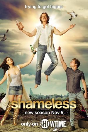 Mặt Dày Phần 8 - Shameless Season 8