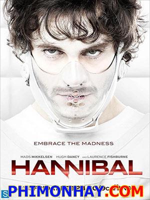 Sát Nhân Máu Lạnh Phần 2 Hannibal Season 2.Diễn Viên: Hugh Dancy,Mads Mikkelsen And Laurence Fishburne,Caroline Dhavernas,Hettienne Park