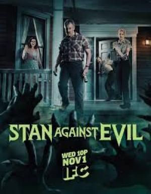 Stan Chống Quỷ Dữ Phần 2 Stan Against Evil Season 2.Diễn Viên: Janet Varney,John C Mcginley,Nate Mooney,Randall Newsome