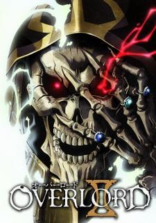 Lạc Vào Thế Giới Game Phần 2 Overlord Ii.Diễn Viên: Nobuyo Ohyama,Noriko Ohara And Michiko Nomura
