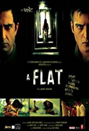 Căn Hộ Huyền Bí - A Flat Thuyết Minh (2010)