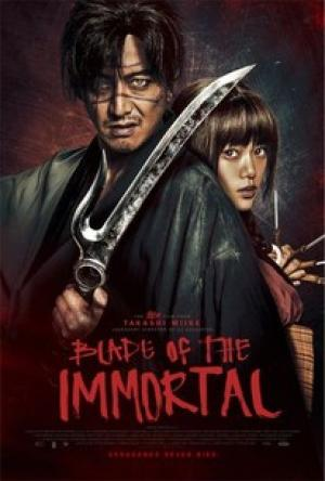 Lưỡi Kiếm Bất Tử - Blade Of The Immortal