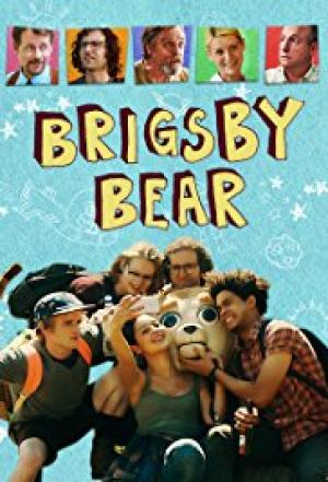 Gấu Brigsby Brigsby Bear.Diễn Viên: Greg Kinnear,Mark Hamill,Jane Adams,Kyle Mooney