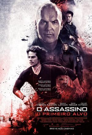 Sát Thủ Mỹ American Assassin.Diễn Viên: Scott Adkins,Michael Keaton,Taylor Kitsch,Dylan Obrien