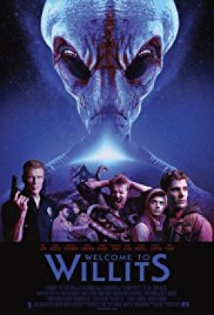 Thợ Săn Quái Thú Welcome To Willits: Alien Hunter.Diễn Viên: Anastasia Baranova,Chris Zylka,Bill Sage