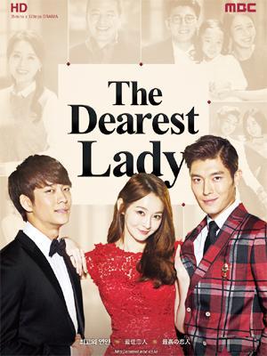 Lady Em Là Ai The Dearest Lady.Diễn Viên: Ha Hee Ra,Jo An,Kang Min Kyung,Kim Seo Ra,Lee Han Seo