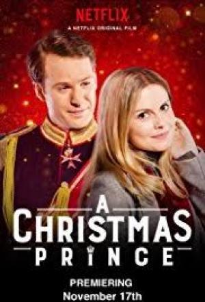 Hoàng Tử Giáng Sinh A Christmas Prince.Diễn Viên: Rose Mciver,Alice Krige,Ben Lambert