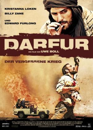 Ranh Giới Sống Còn - Attack On Darfur